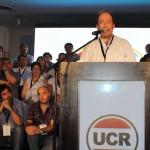 Sanz, Ernesto senador nacional (UCR-Mendoza)