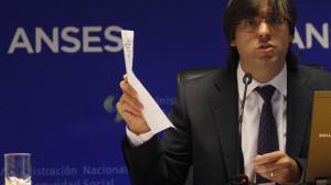 Bossio, Diego director ANSES (FPV) 1