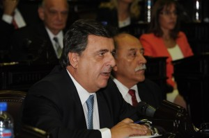 Negri, Mario diputado nacional (UCR - Córdoba)