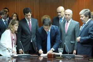 diputado De Pedro Magistratura