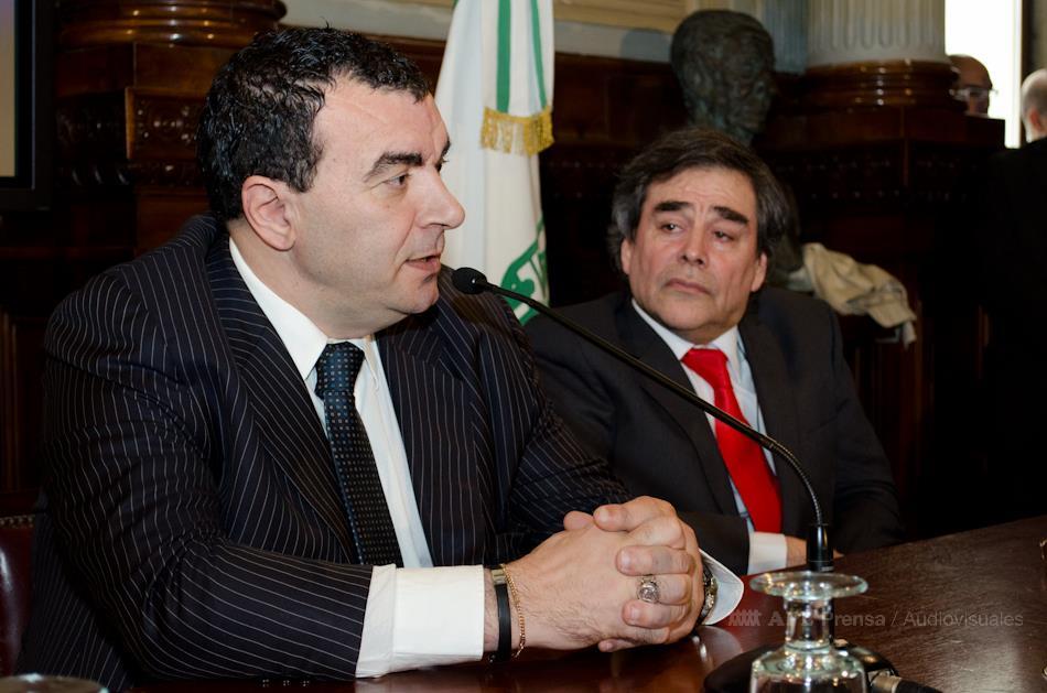 APL reformó su estatuto en Asamblea Extraordinaria