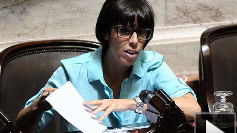 Alonso, Laura diputada nacional (PRO-CABA)