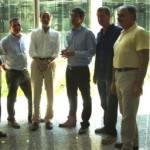Dips Oposición contra el juez Durán
