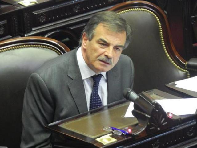 Bazze, Miguel diputado nacional (UCR-Buenos Aires) HCDN 1