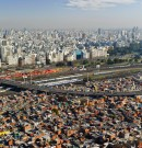 Sobre la urbanización de villas