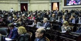 El FPV despachó el proyecto de ley para recrear Yacimientos Carboníferos Fiscales SE