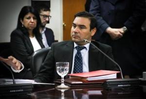 Valdés, Gustavo dip nac (UCR - Corrientes)