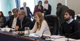 Se aprobó en comisiones el proyecto de regularización dominial