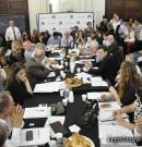 Presentaron el Presupuesto 2016 de la Ciudad