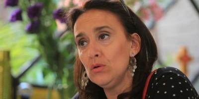 Michetti, Gabriela vicepresidenta (Pro)2