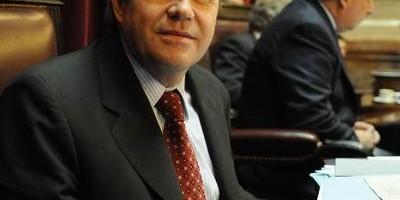 Borsani, Luis diputado nacional (UCR - Mendoza)
