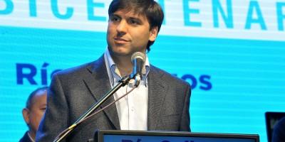 Bossio, Diego diputado nacional (Justicialista - Buenos Aires)