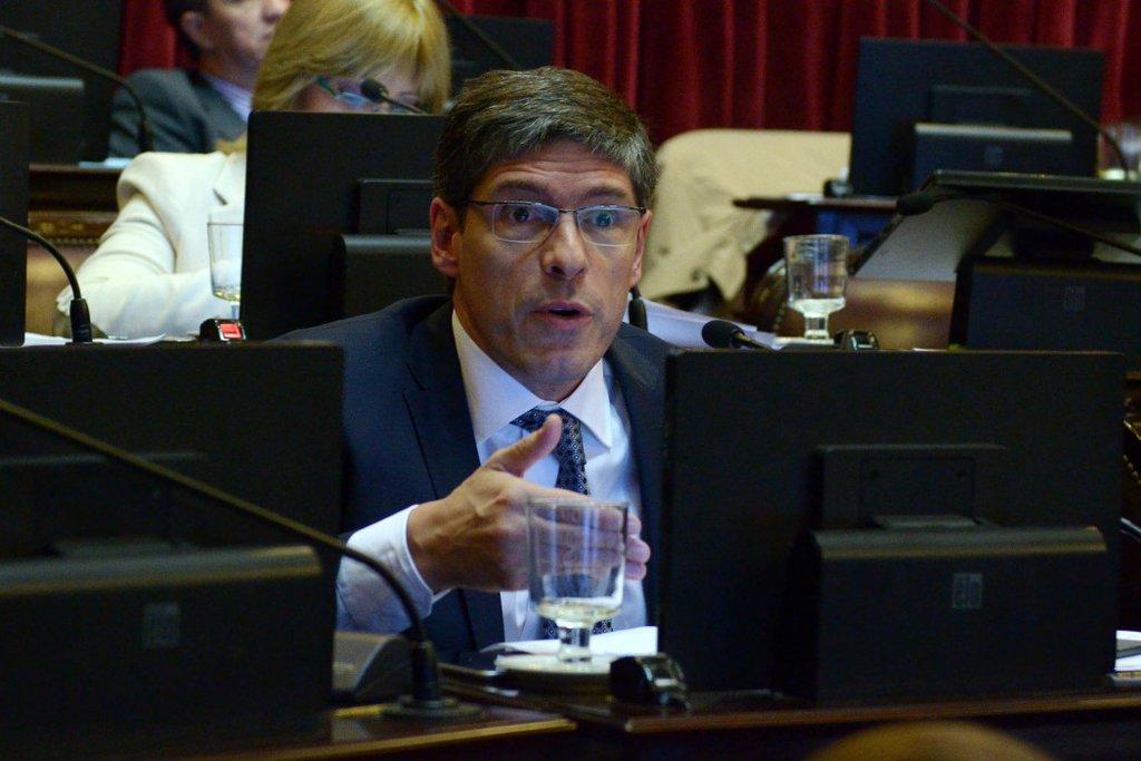 Abal Medina, Juan Manuel senador nacional (FPV - Buenos Aires) HCSN2
