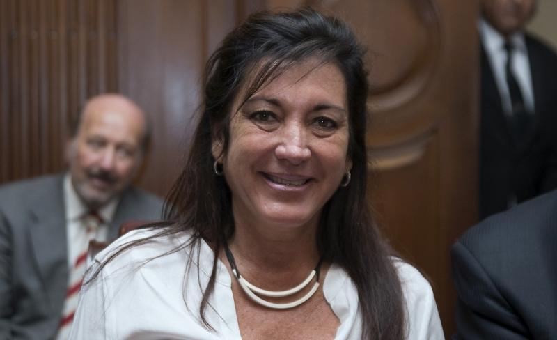 Rodríguez Machado, Laura senadora nacional (PRO - Córdoba)