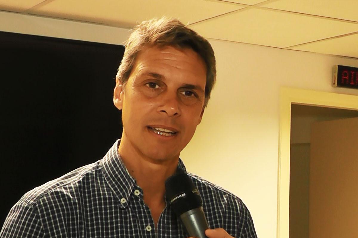 Alejandro Grandinetti