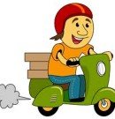 Sancionan ley para regular servicios de delivery