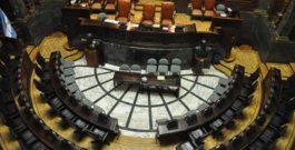 Legislatura porteña: sin sesión esta semana