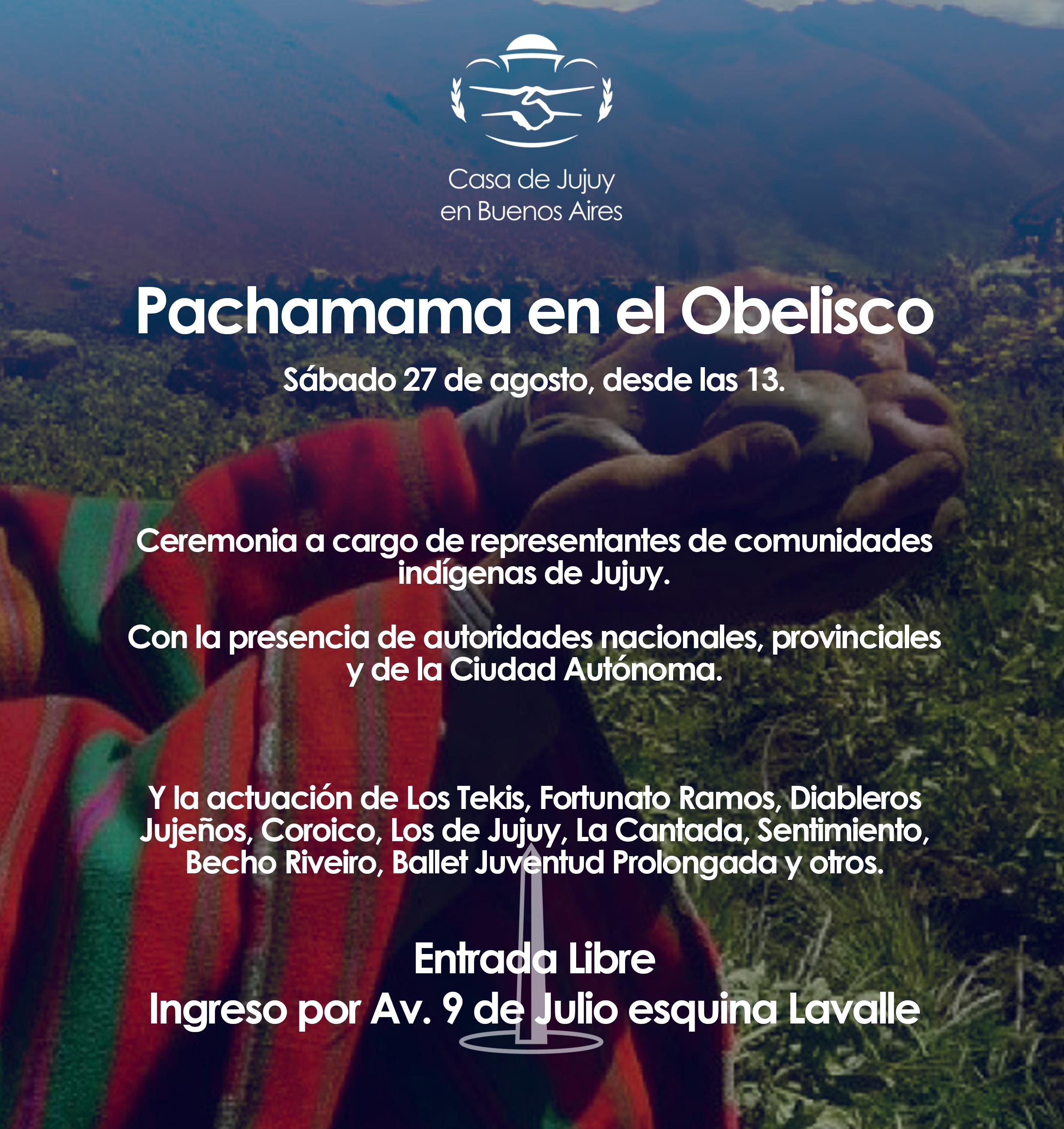 Invitación Pachamama SOBRE IMAGEN}