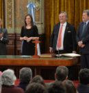 Vidal puso en funciones a los nuevos ministros de Producción, Ciencia, Tecnología e Innovación
