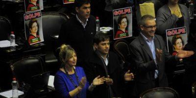 bancada fpv Dilma