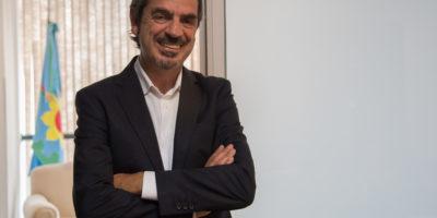 Diputado Mario Giacobbe