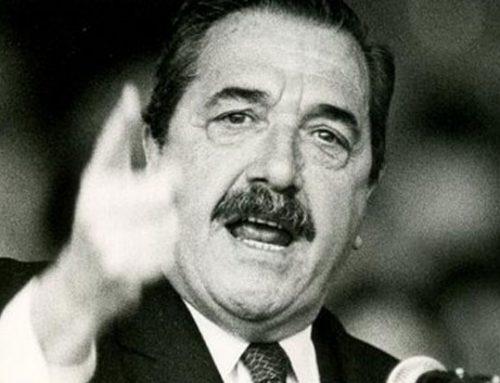 Subte: la estación Congreso de la Línea A llevará el nombre de Raúl Alfonsín