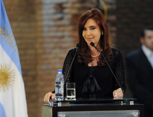 """Un día como hoy, en 2015: CFK : """"A Nisman lo usaron vivo y después lo necesitaban muerto"""""""