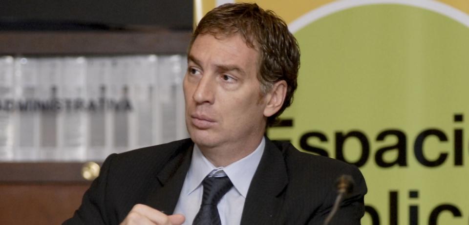 Santilli, Diego senador nacional (PRO - CABA)