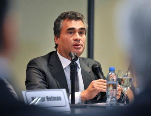 Vanoli destacó el aumento a Jubilados: «va a ser positivo en términos reales»