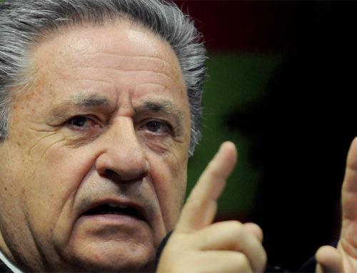 Eduardo Duhalde: «La gente vota la esperanza, en el fondo estamos en una situación muy compleja»