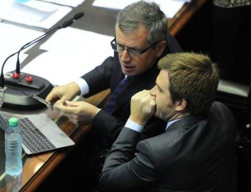 Diputados: Cumbre de ministros de economía por el Presupuesto 2019