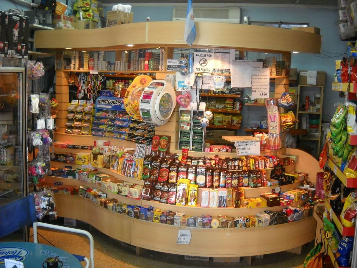Para que los kioscos exhiban precios ncn for Imagenes de kioscos de madera