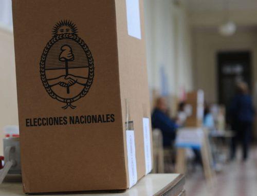 ¿Cómo votarán en las próximas elecciones quienes están privados de su libertad?