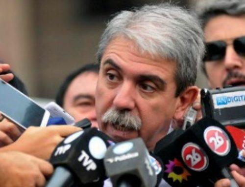 """""""Con el Peronismo no alcanza, Sin el Peronismo no se puede"""""""