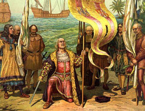 12 de Octubre. Dia de la Hispanidad.