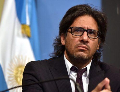 """Germán Garavano: """"La Justicia trabaja mal"""""""
