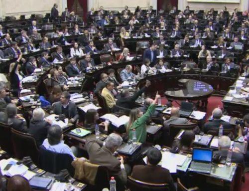 Diputados planea sancionar más de diez proyectos en la anteúltima sesión de este periodo parlamentario