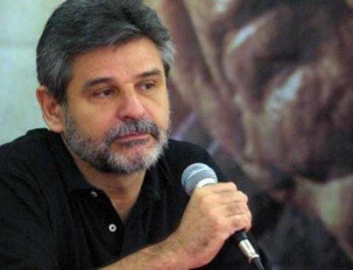 Daniel Filmus se despide del Parlasur para volver al Congreso