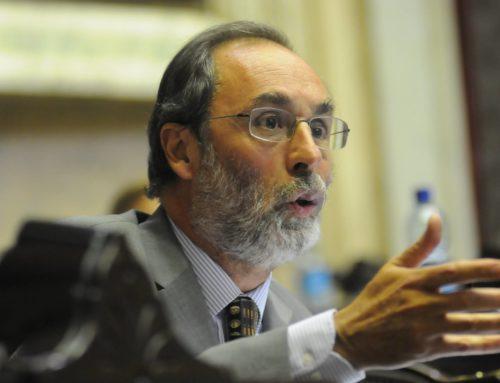 """Tonelli: """"En el momento del desafuero, Julio De Vido puede ser detenido y trasladado al penal de Ezeiza"""""""