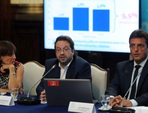 Informe IPC Congreso: Desde que asumió, este Gobierno acumula más de 114% de inflación