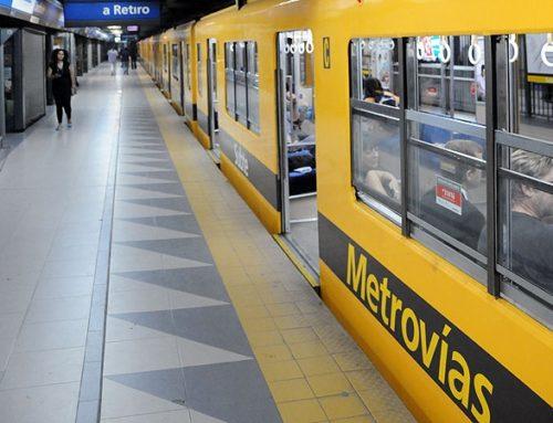 La oposición rechaza la prórroga de la concesión del subte a Metrovías
