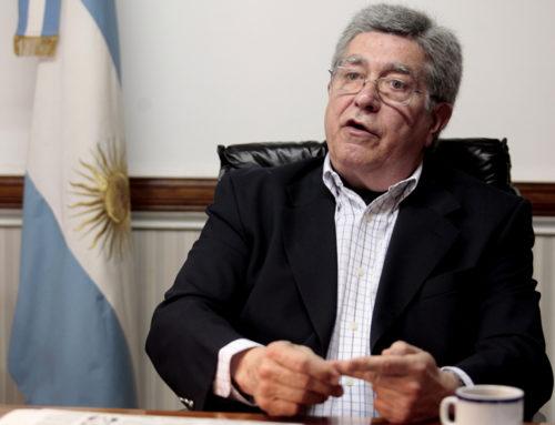 CFK se mantiene en el FPV con Marcelo Fuentes como presidente