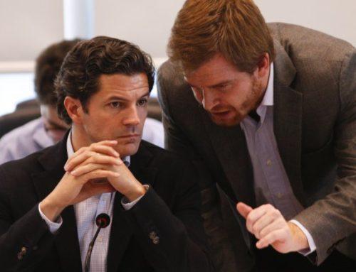 La comisión de Presupuesto quedó conformada de cara a las extraordinarias