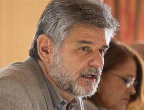 """Daniel Filmus: """"El anuncio que hizo el oficialismo sobre las tarifas no sirve para nada"""""""