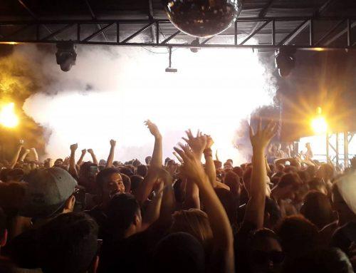 Córdoba: Ingresó a la Legislatura el proyecto de ley que regula las fiestas electrónicas