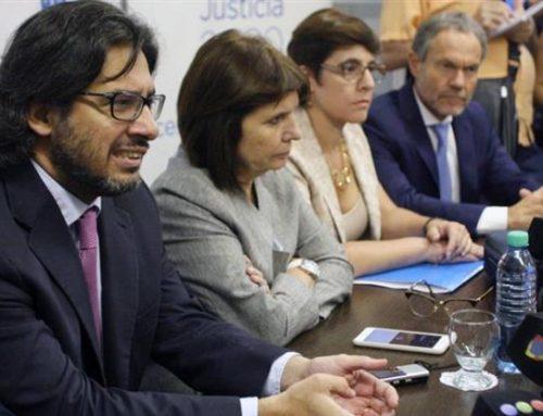 """Garavano y el caso AMIA: """"El hecho más relevante de varias décadas es el inicio del juicio contra Telleldín en marzo"""""""