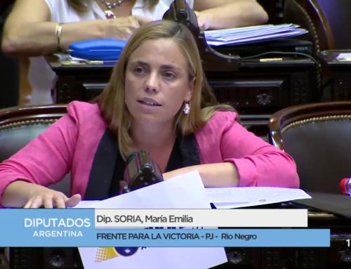 """Soria: """"La técnica del """"si pasa, pasa"""" ya es costumbre para el gobierno"""""""