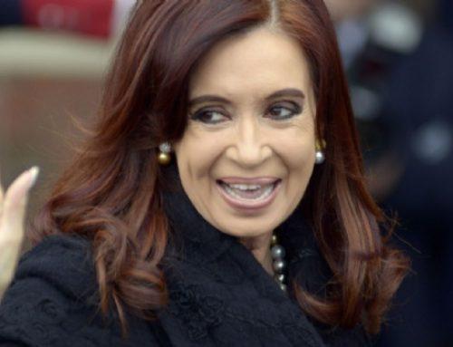 Cristina Kirchner pospuso la gira por Europa por su jura como senadora