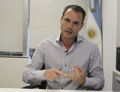Fernando Sanchez: «Las conductas de De Vido fueron tan dañosas para el país que no es digno de la Cámara de Diputados»