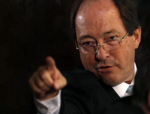 Sanz pide PASO y Lousteau toma cada vez más impulso para ser candidato a presidente